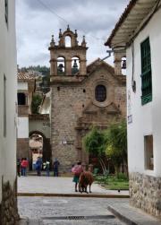 1 - 15    Cusco, Peru
