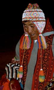 1 - 19    Oero From Paucartambo, Peru