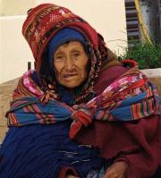 1 - 28    Bolivian Quechua, La Paz