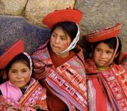 1 - 3    Ollantayambo Maidens