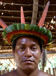 2 - 11    The Chiefs Son, Bora, San Andres, Amazon River