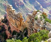 2 - 14    Grand Canyon, North Rim, Arizona