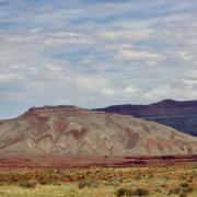 2 - 19    Monument Valley Navajo Tribal Park, Utah