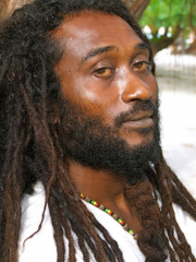 2 - 23    Rastafarian, Jamaica