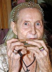 2 - 25    Ninety-Two Year Old German Princess