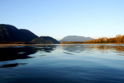 3 - 2    Harrison River, British Columbia