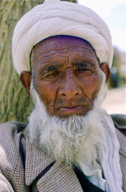3 - 6    104 Years Old, Bamyan, Afghanistan