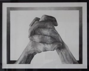Wonderfully Made Hands Praying