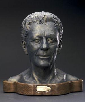 Bust Portrait