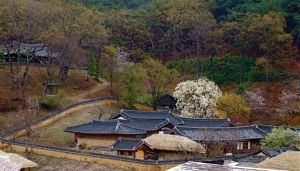 12 - Yangdong Village, South Korea