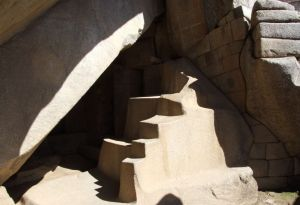 45 - The Royal Tomb, Machu Picchu