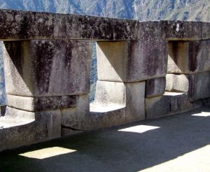 46 - Temple Of The Three Windows, Machu Picchu