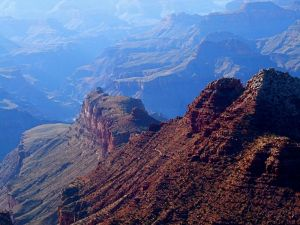 2 - Grand Canyon South Rim, Arizona