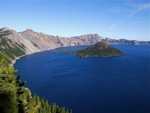 5 - Crater Lake, Oregon