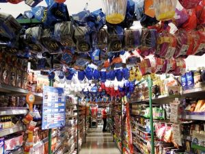 20 - Typical Brazilian Grocery Store, Sao Paulo