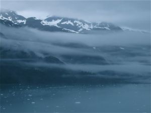8 - Glacier Bay, Alaska