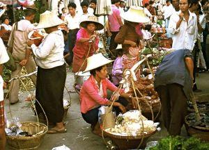 18 - Bangkok Market