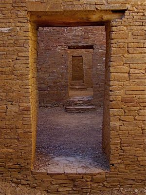 42 - Chaco Historical Park, New Mexico