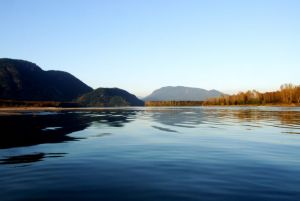 4 - British Columbia's Harrison River